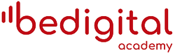 logo be digital