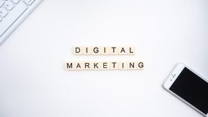 cos'è il digital marketing