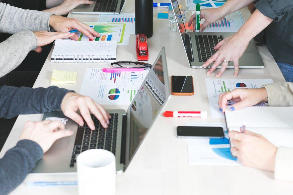 come creare un business online
