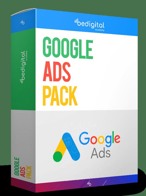 google ads pack