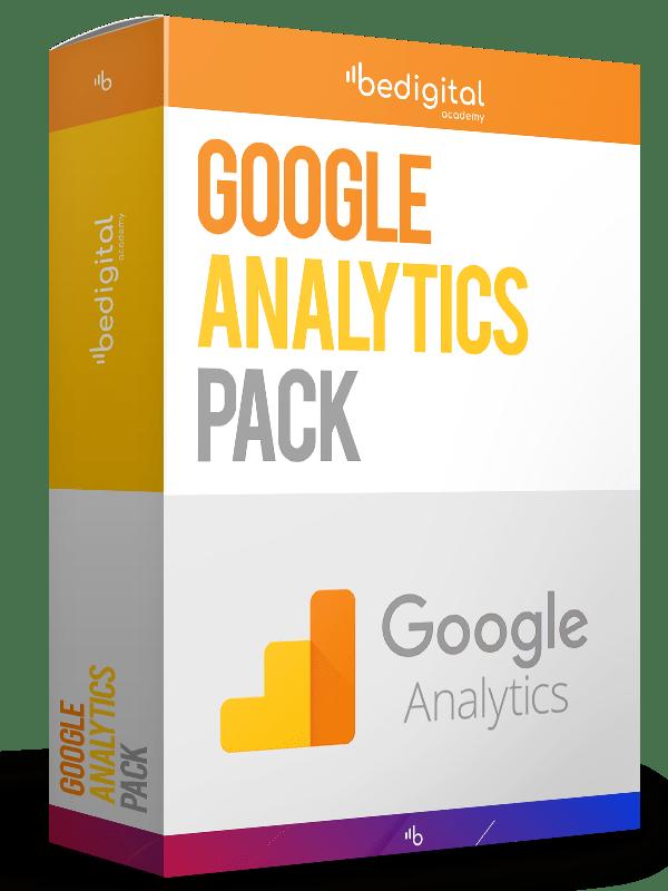 google analytics pack