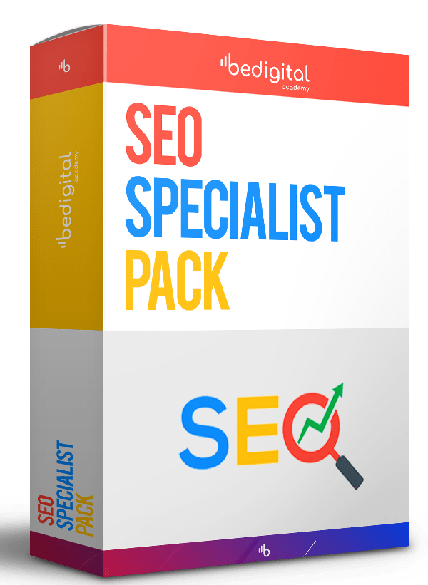 seo specialist pack