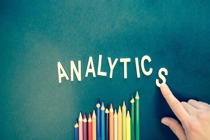 come usare google analytics