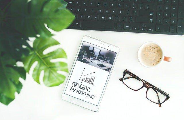 master in digital marketing online