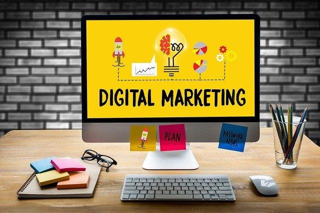 master social media e digital marketing