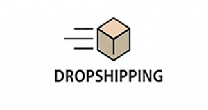 dropshipping simbolo